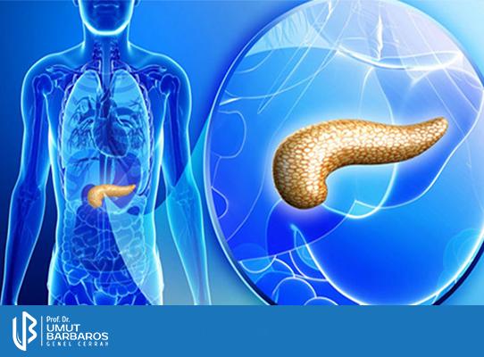 Pankreas Hastalıkları Tedavisi