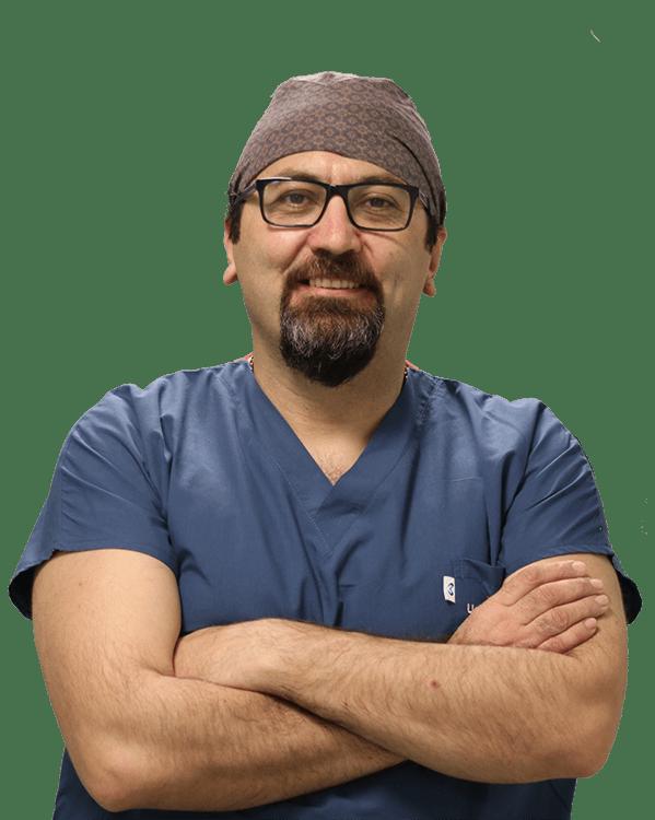 Prof.Dr.Umut Barbaros